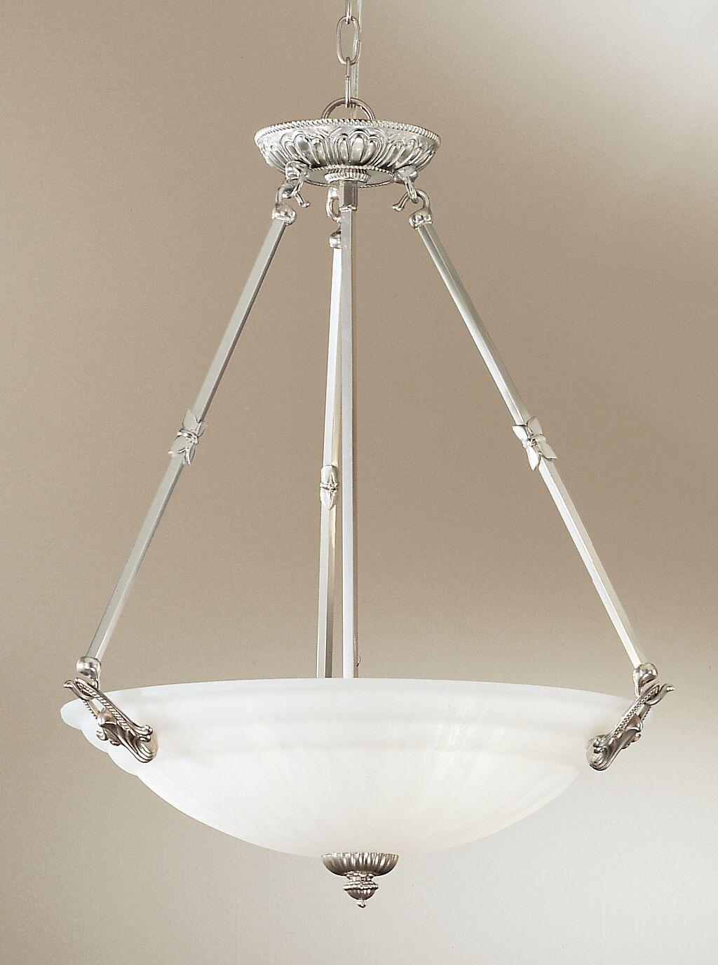 Yorkshire II 5-Light Bowl Pendant