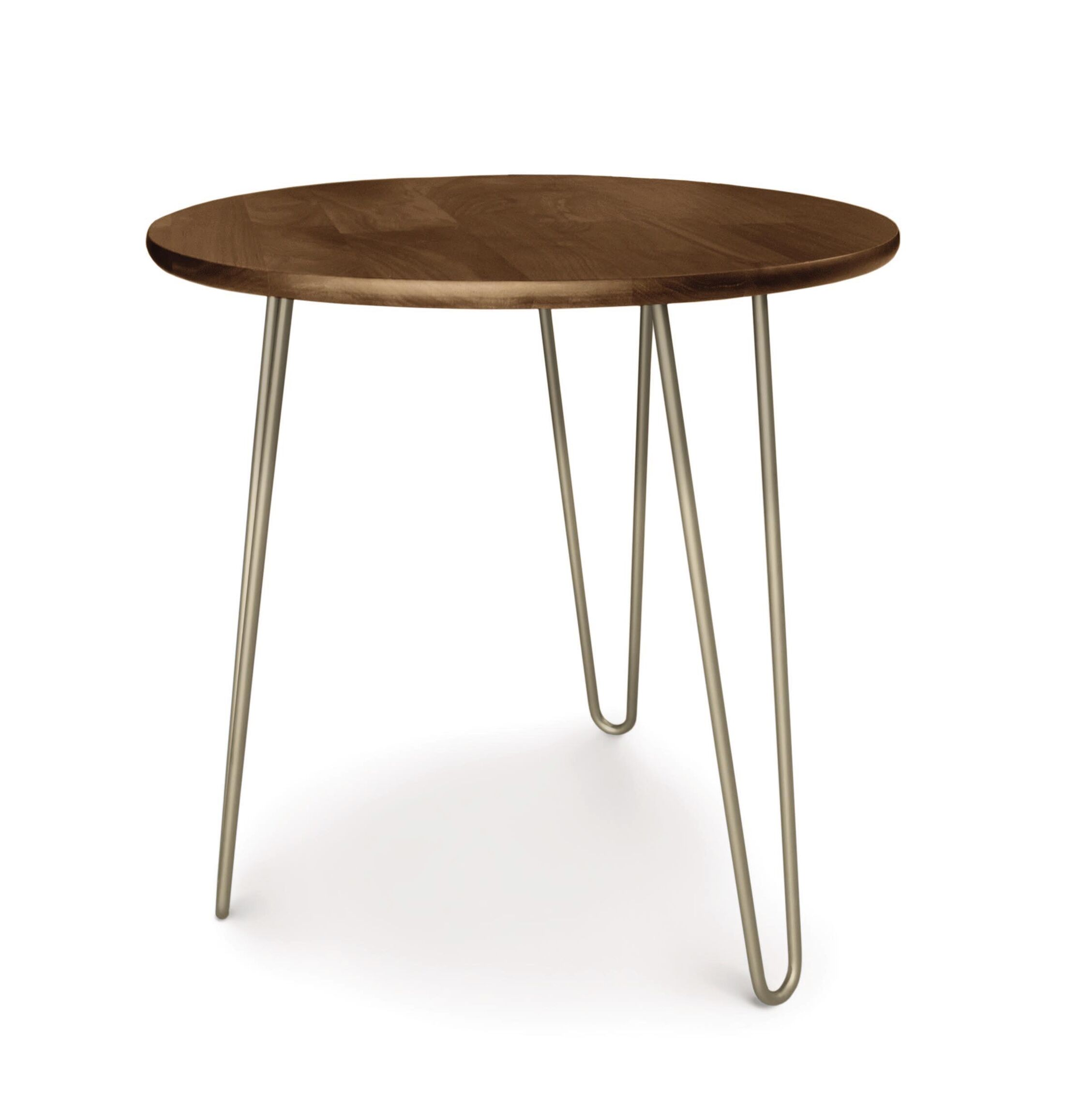 Essentials End Table Color: Natural Cherry