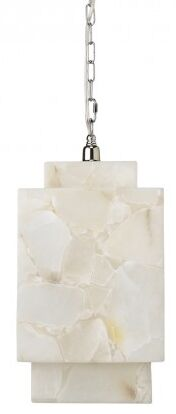 Saguache Cube 1-Light Square/Rectangle Pendant