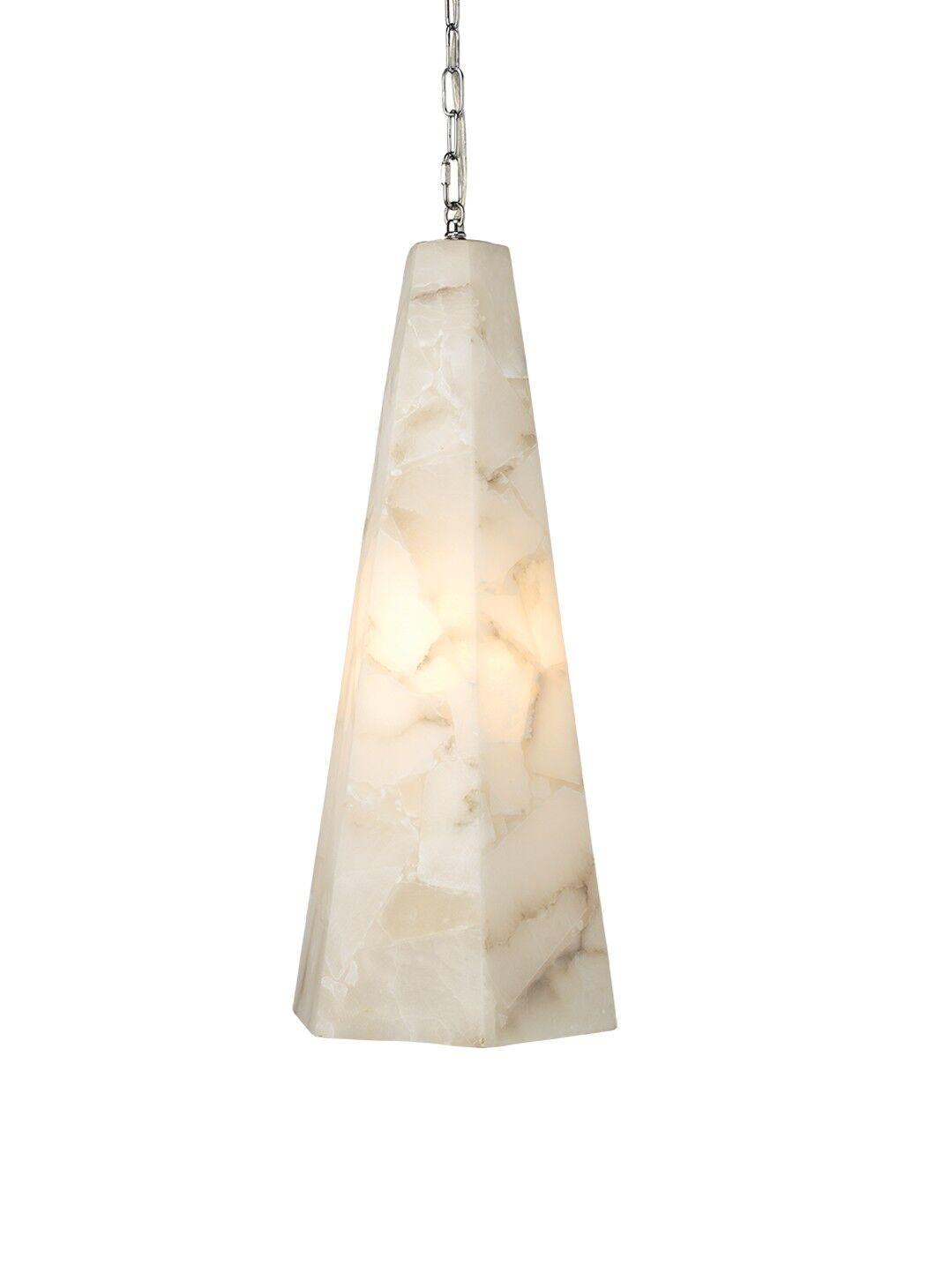 Saguache 1-Light Cone Pendant