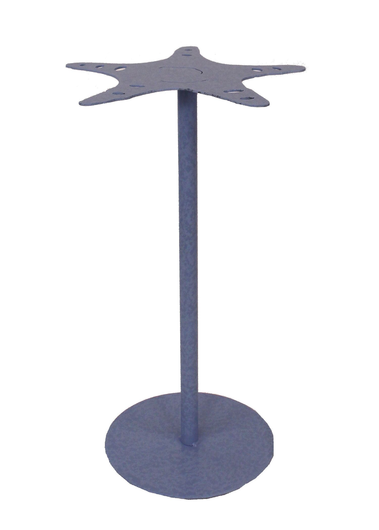 Inman Starfish Top End Table