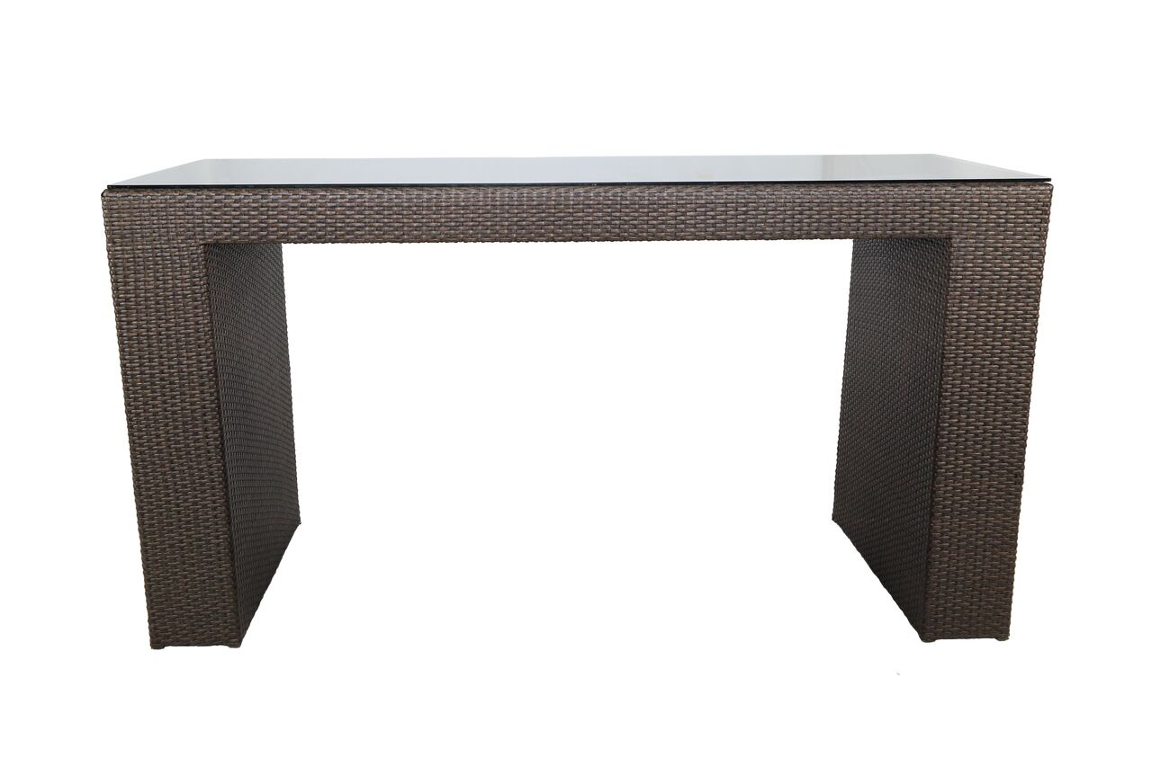 Exotic Bar Table
