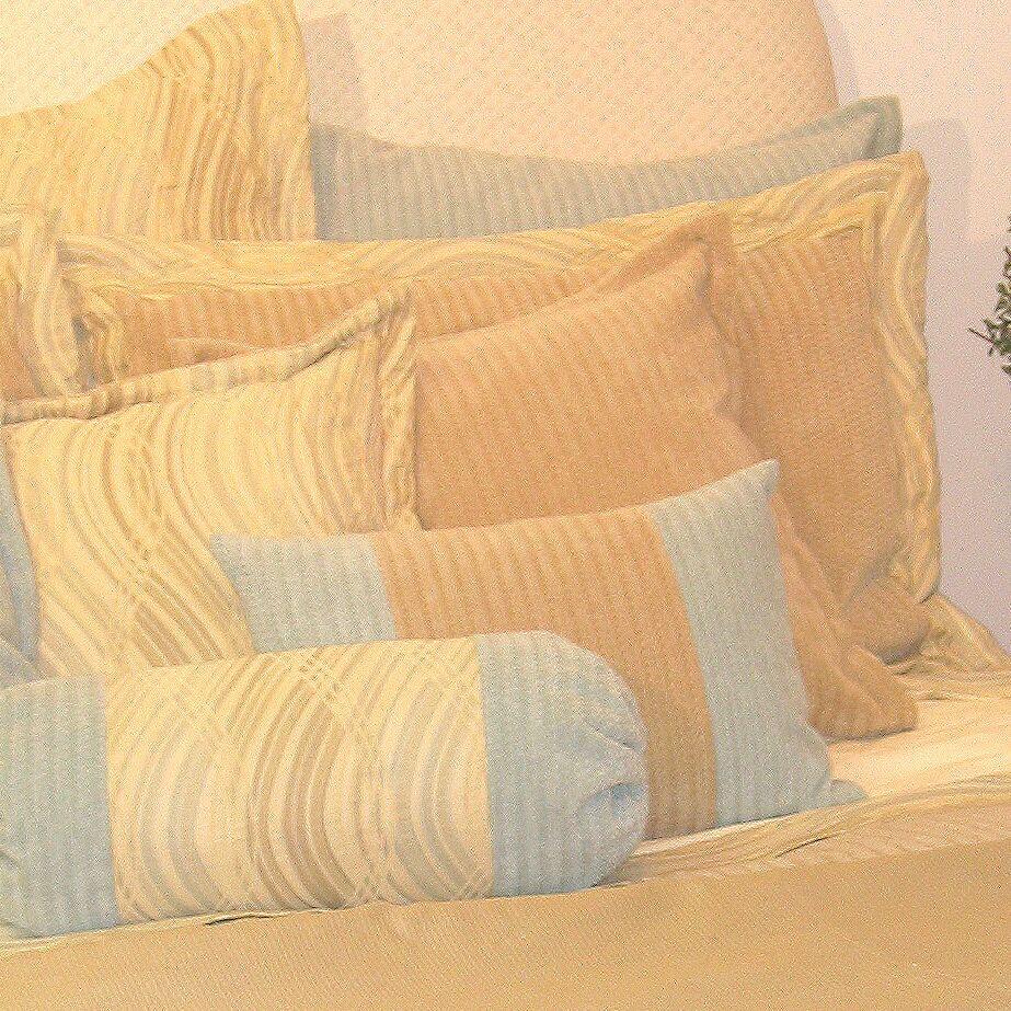 Haven Pillowcase Size: Standard