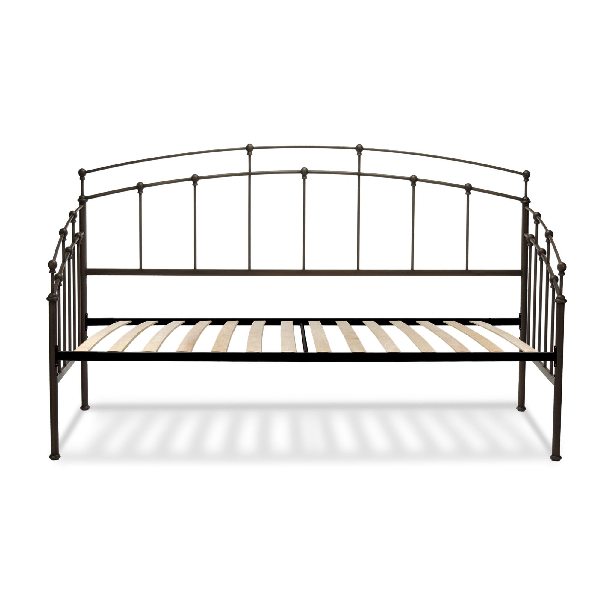Leavitt Contemporary Metal Daybed