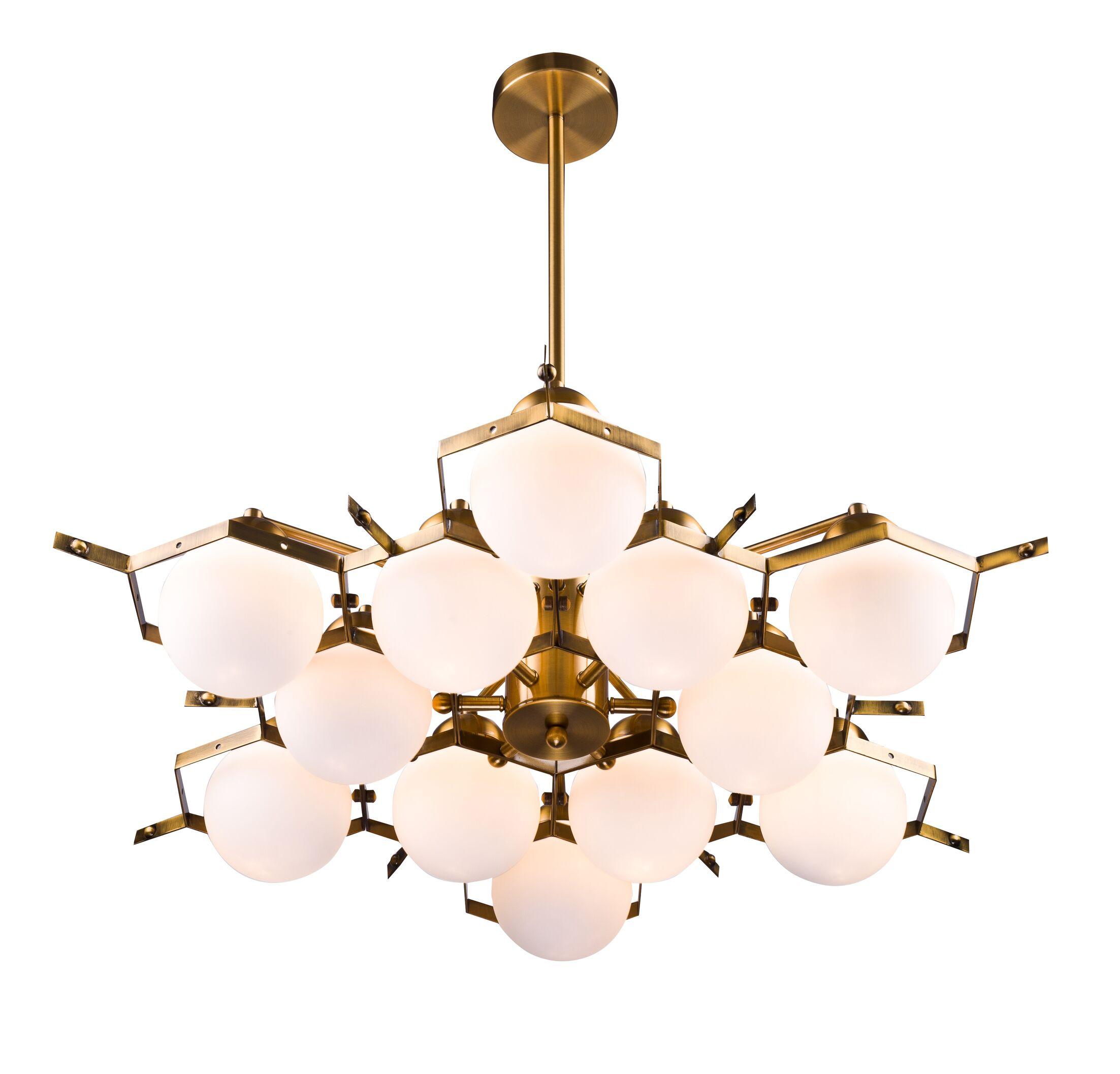 Kelston 12-Light Pendant