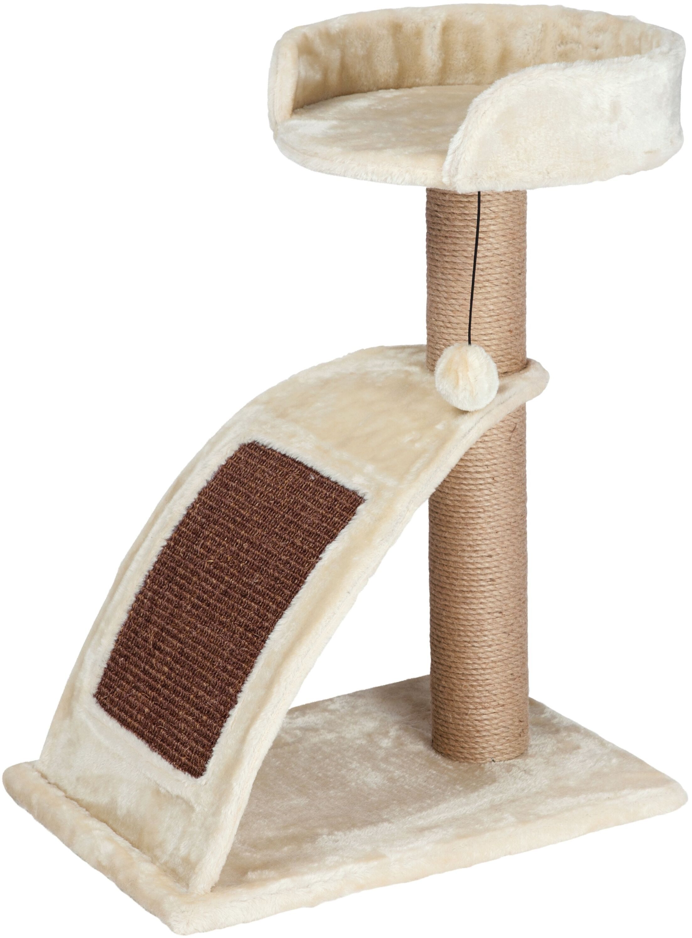 Macfarlane Scratching Post