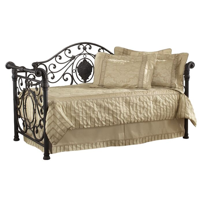Mercer Twin Daybed