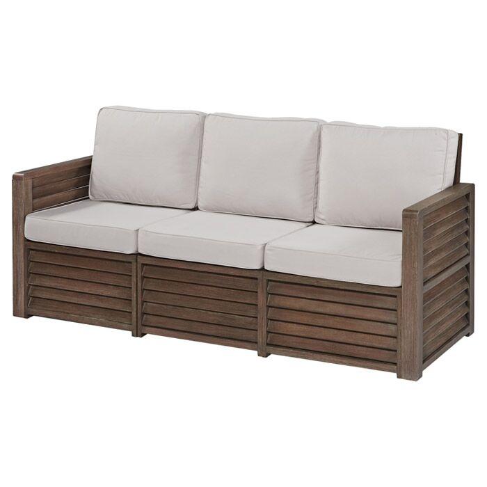 Barnside Sofa with Cushions