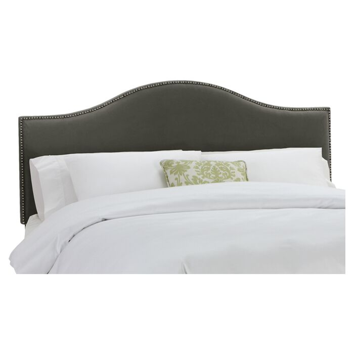 Catelynn Upholstered Headboard Size: Queen