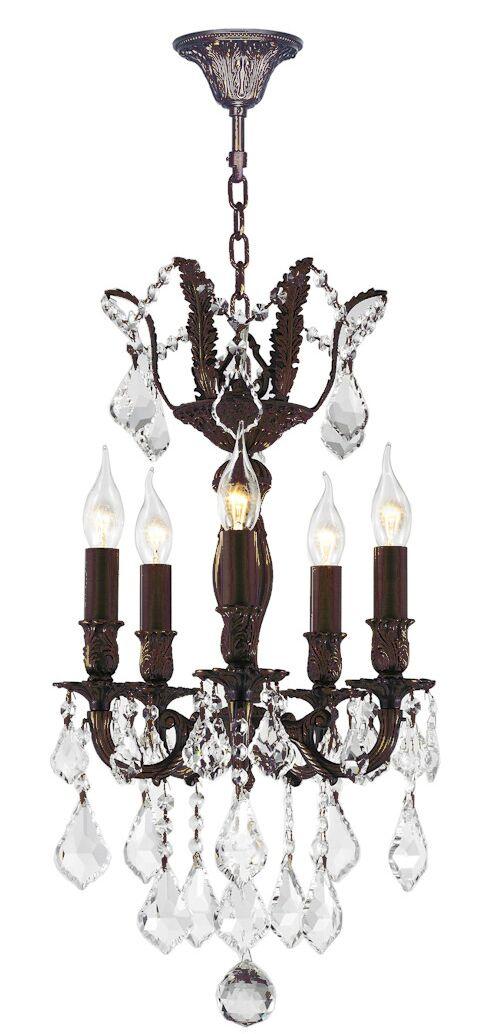 Dodson Traditional 5-Light Chandelier