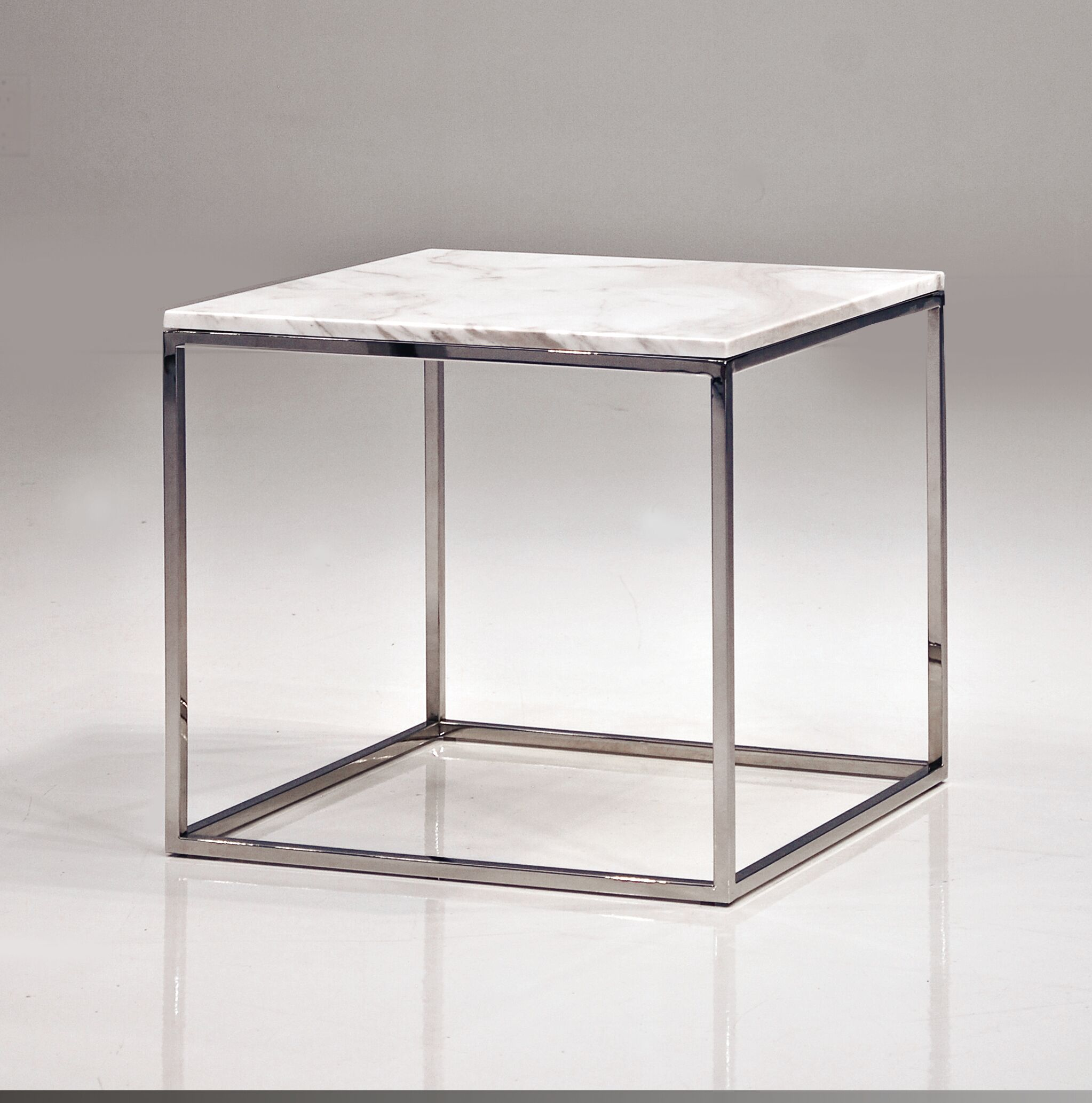 Junaid End Table