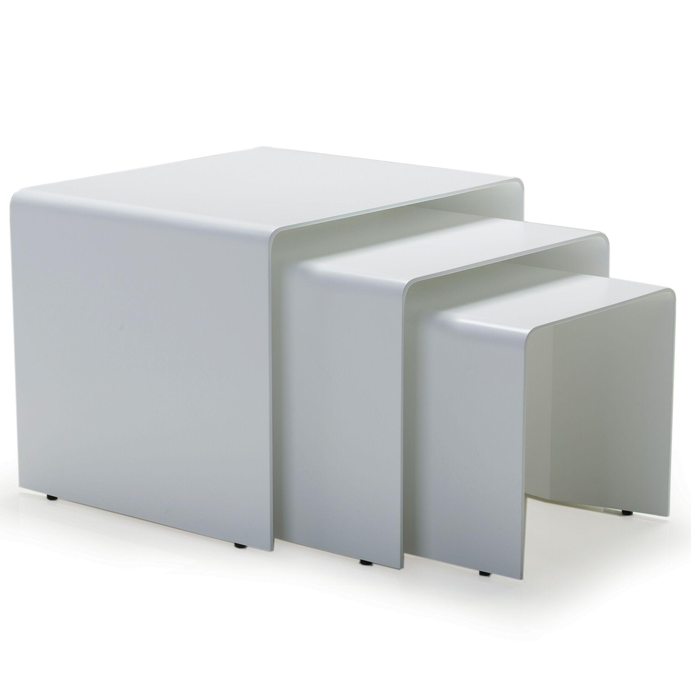 Athema 3 Piece Nesting Tables