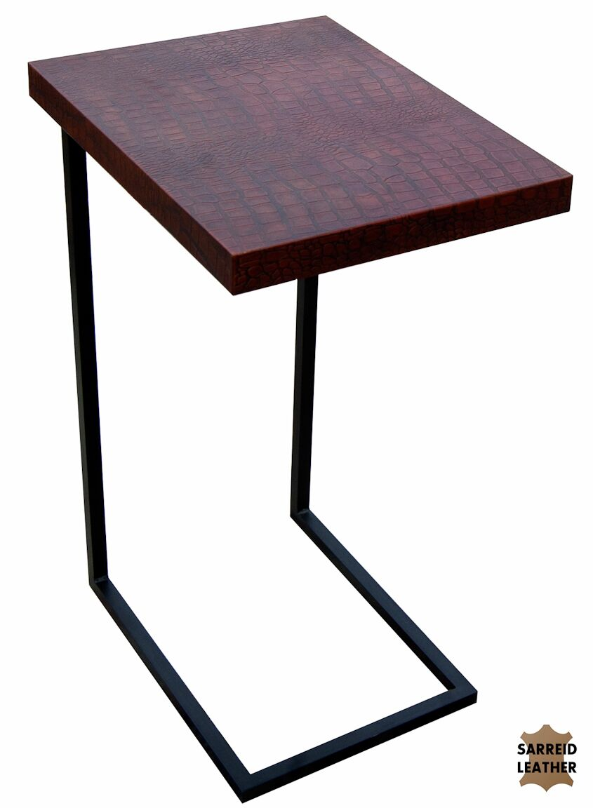 Apple Orchard End Table