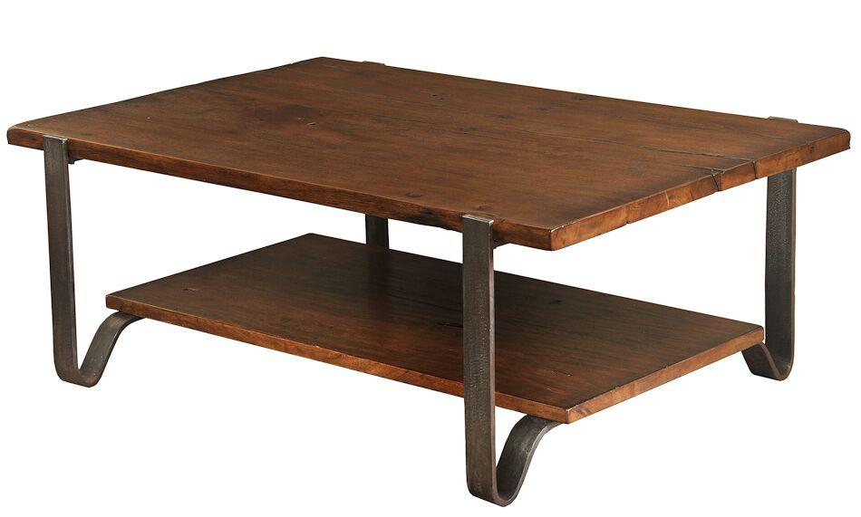 Leonard Lodge Coffee Table
