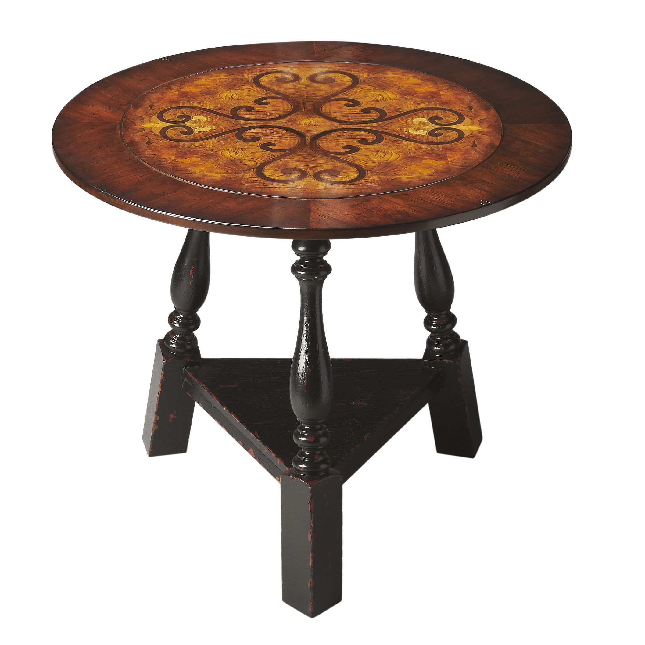 Durling Foyer End Table
