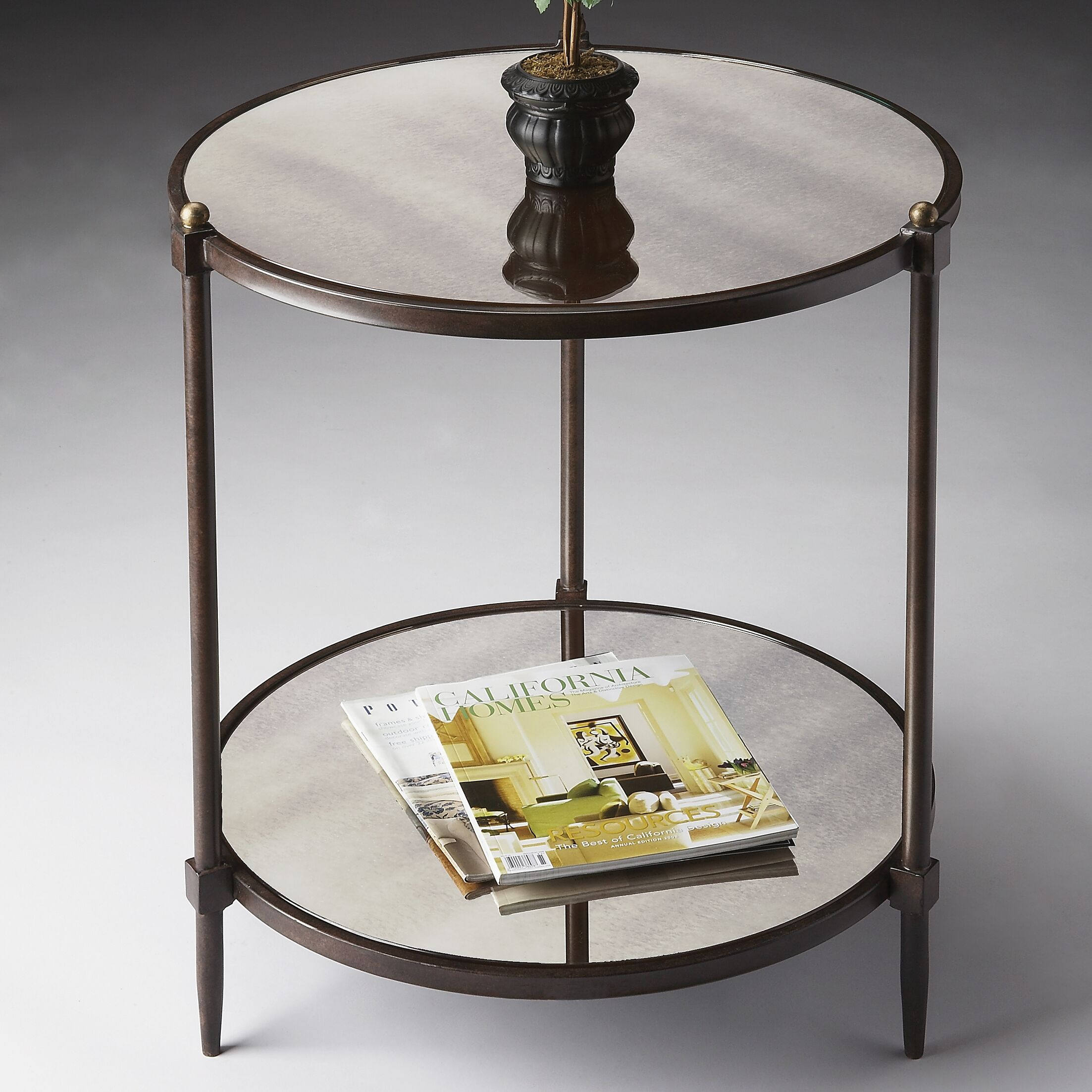 Kendal End Table