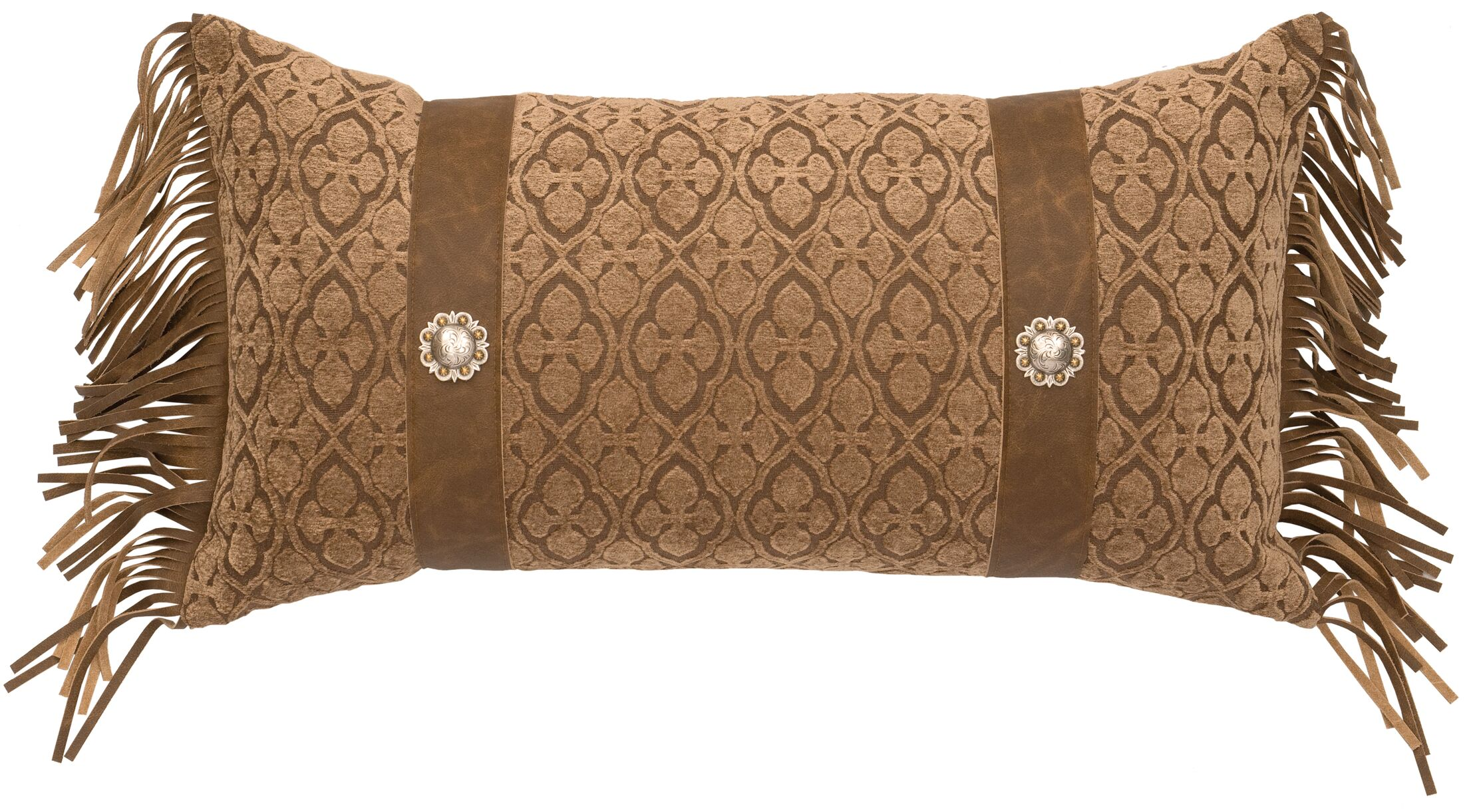 El Dorado II Bolster Pillow