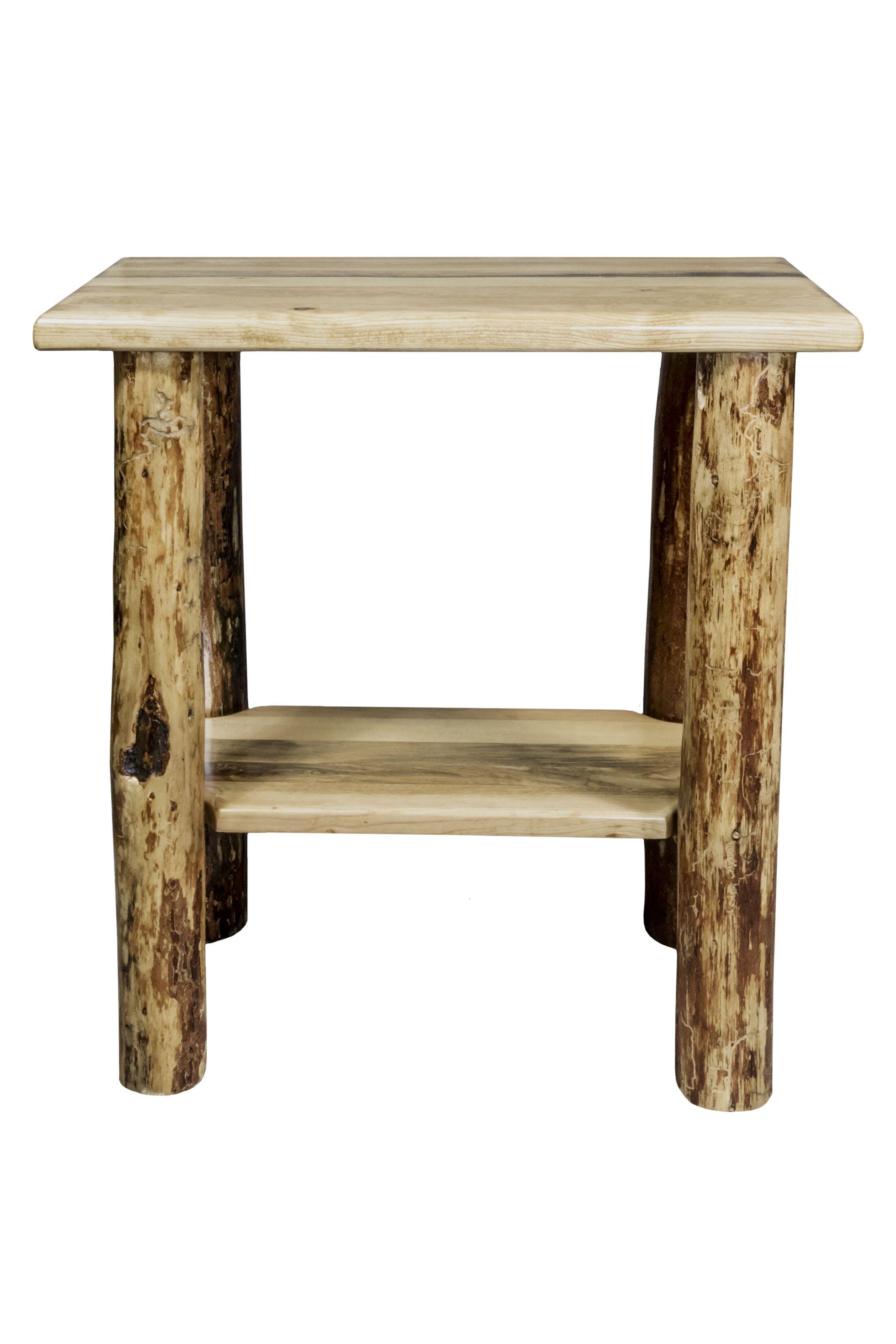 Rivas Chairside Table