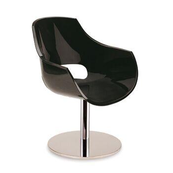 Opal-M Barrel Chair
