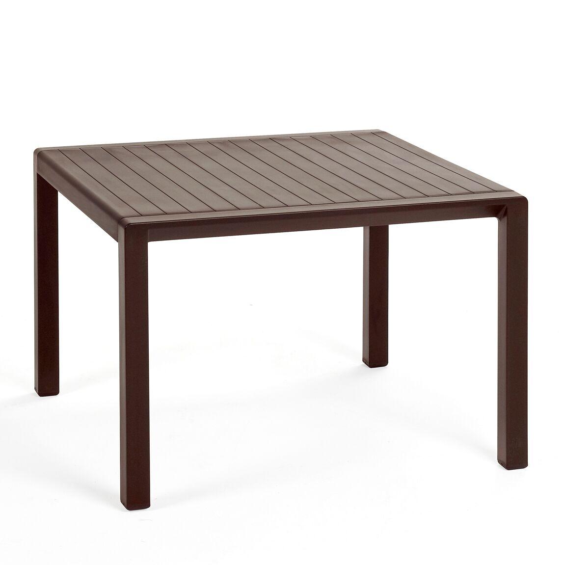 Aria Coffee Table Color: Caffe