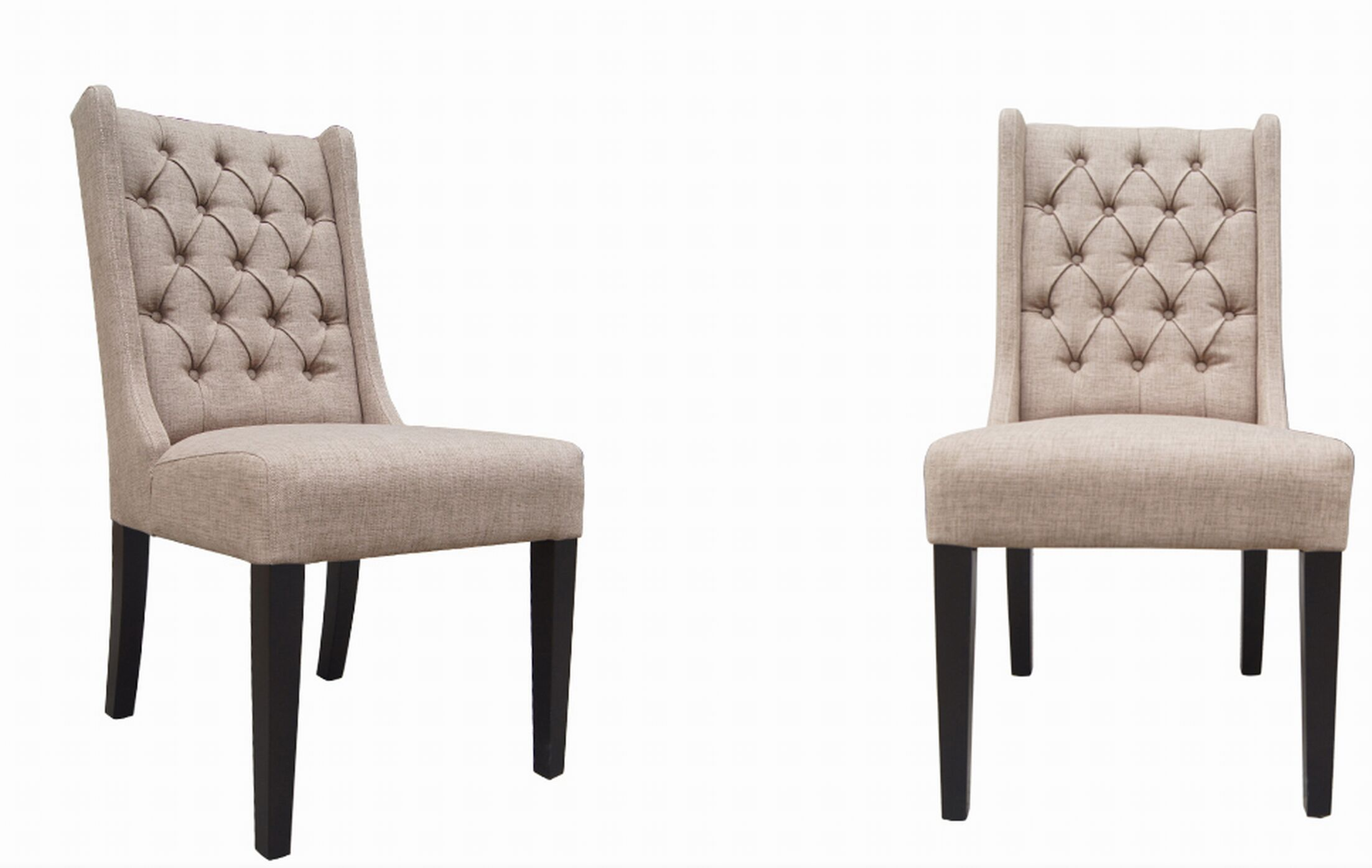 Captiva Upholstered Dining Chair
