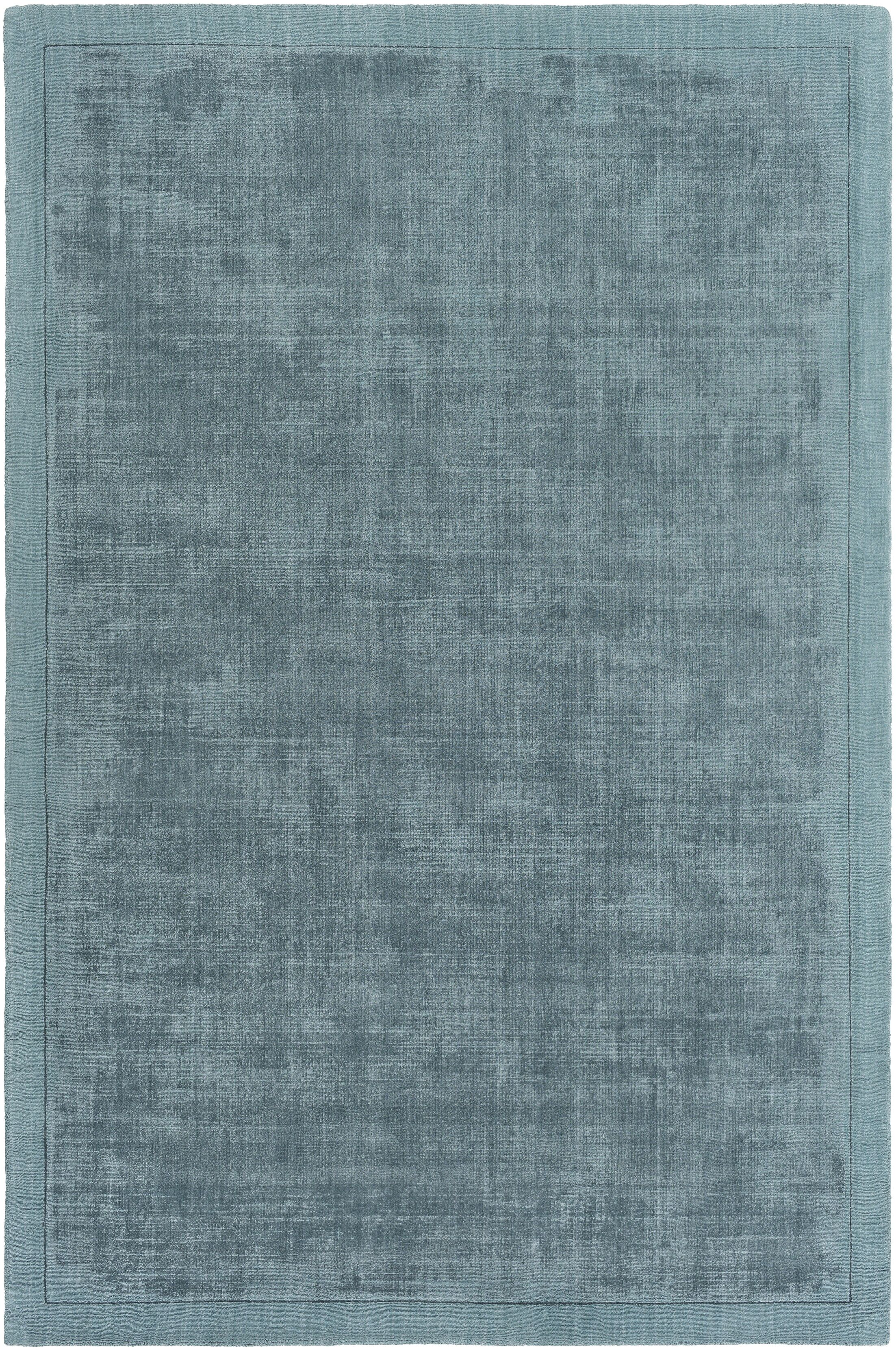 Natalie Hand-Loomed Area Rug Rug Size: Rectangle 9' x 12'