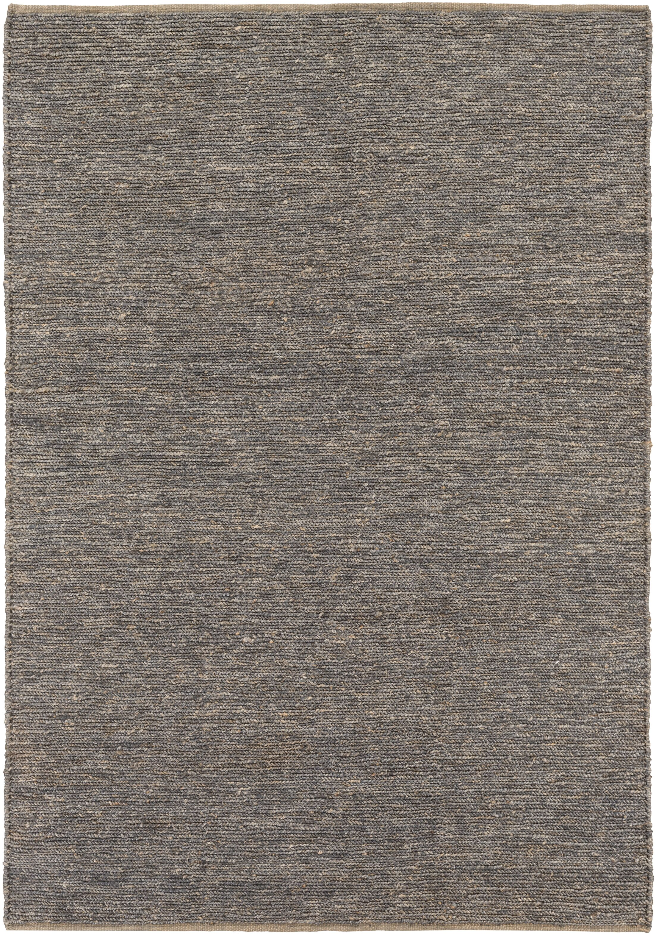 Zellers Hand-Woven Sage Area Rug Rug Size: Rectangle 3' x 5'