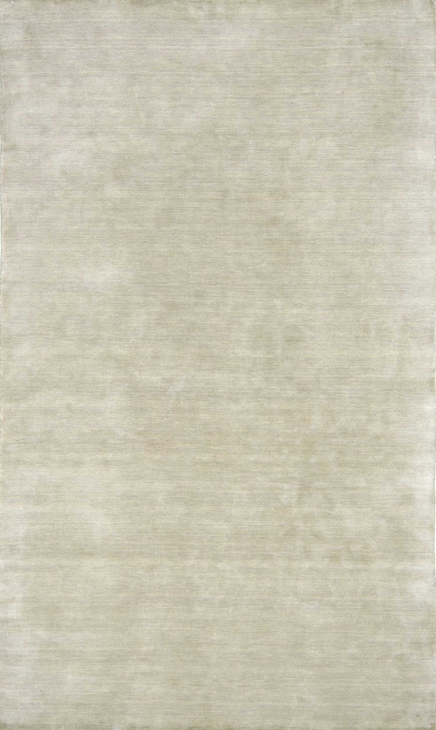 Chauvin Ivory Area Rug Rug Size: 2' x 3'