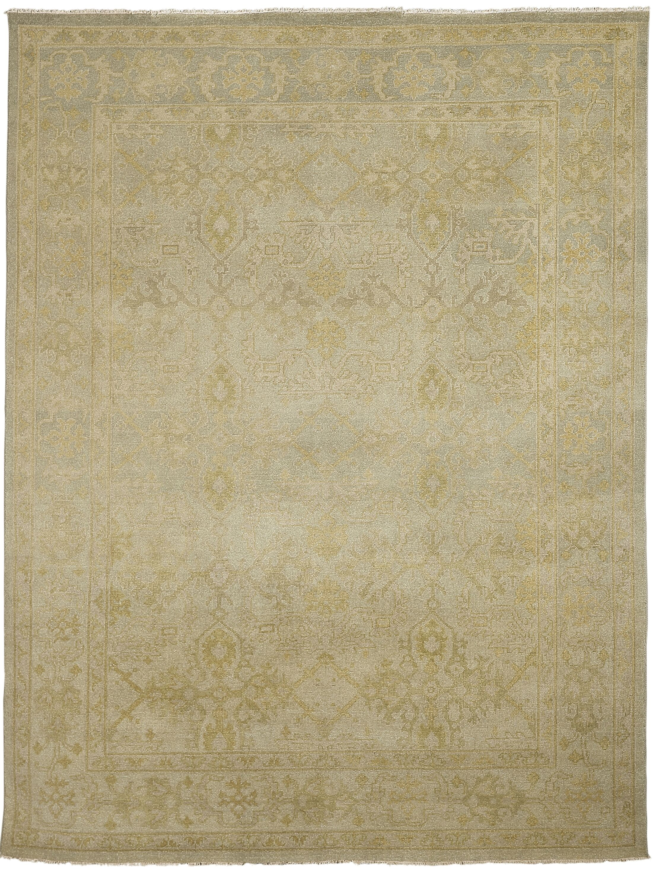 Blackwell Patara Light Green Area Rug Rug Size: 8' x 10'