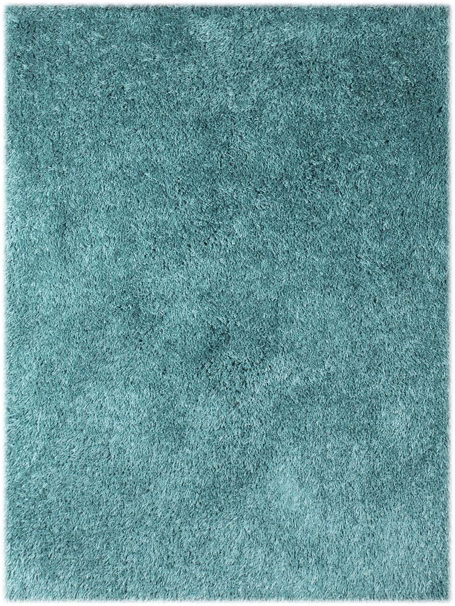 Chaves Calypso Blue Area Rug Rug Size: Rectangle 3'6