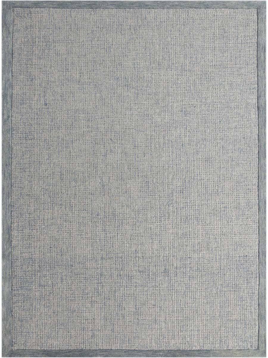 Caravelle Hand-Tufted Sage Area Rug Rug Size: Rectangle 5' x 8'