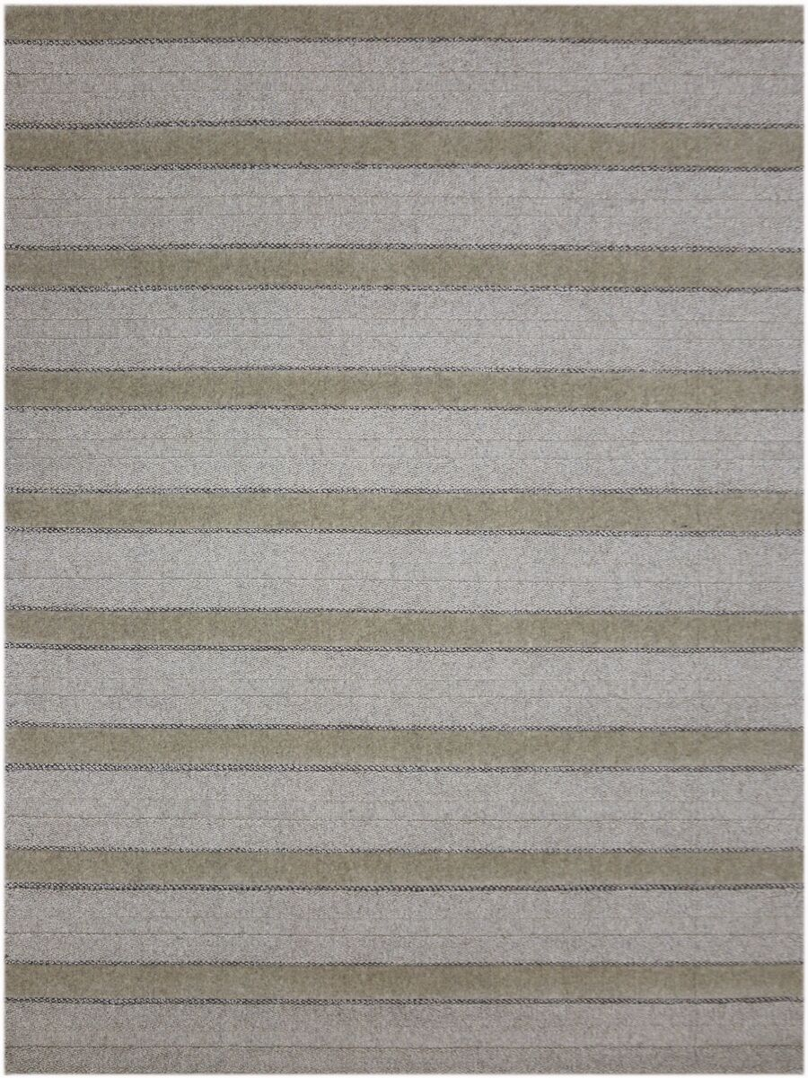 Dumont Modern Hand-Woven Natural Area Rug Rug Size: Rectangle 8' x 10'