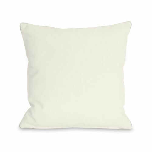 Bilderback Throw Pillow Size: 16