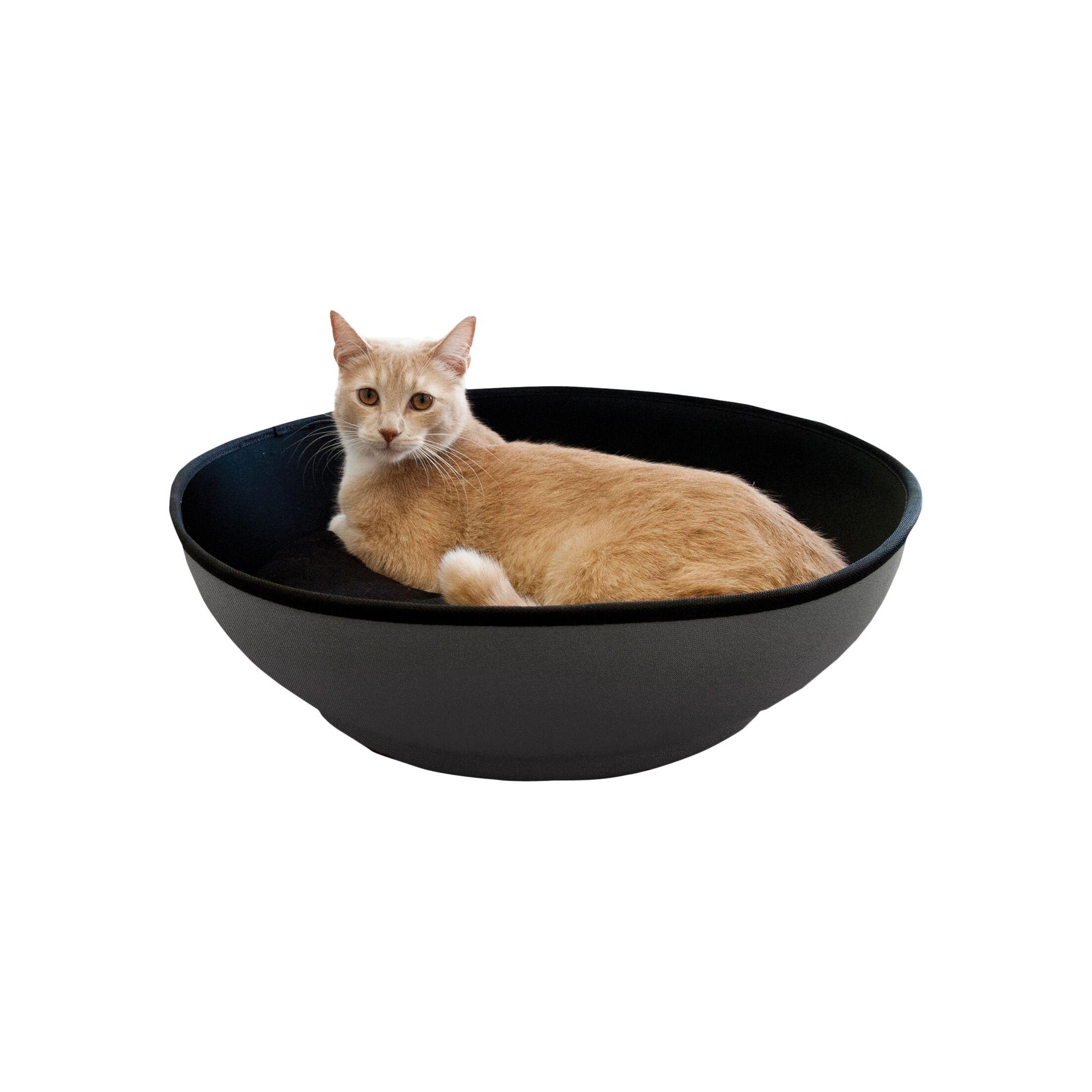 Cat Mod Half-Pod Color: Gray / Black