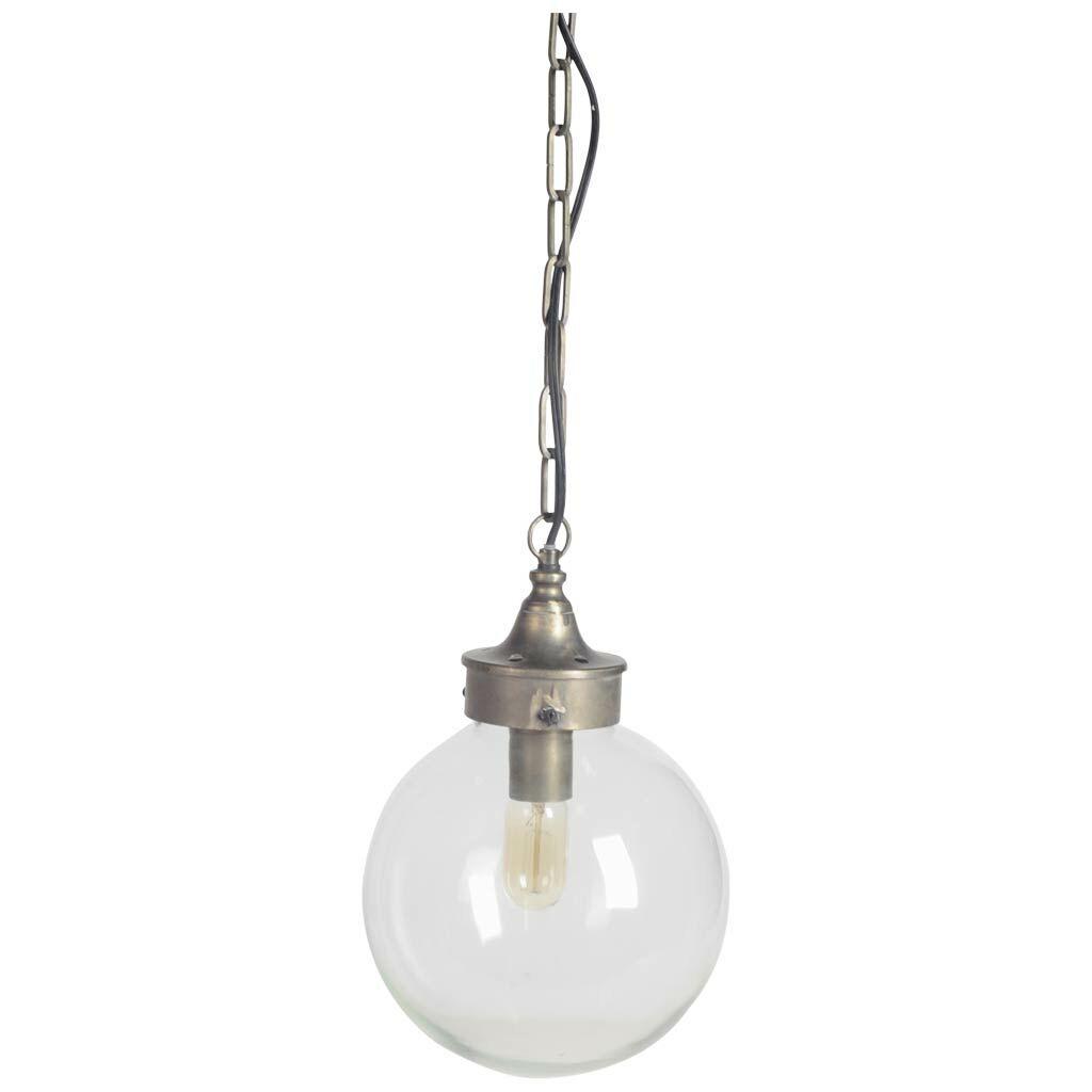 Kappel 1-Light Pendant