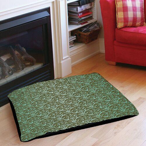 Dream Big Arches Indoor/Outdoor Pet Bed Size: 50