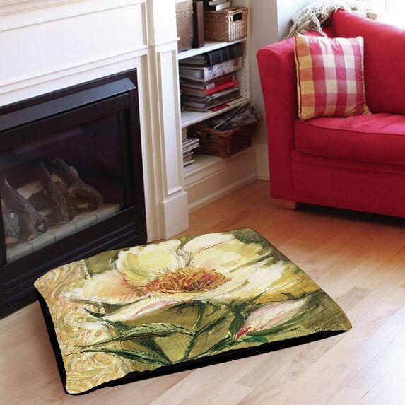 Loretta Indoor/Outdoor Pet Bed Size: 50