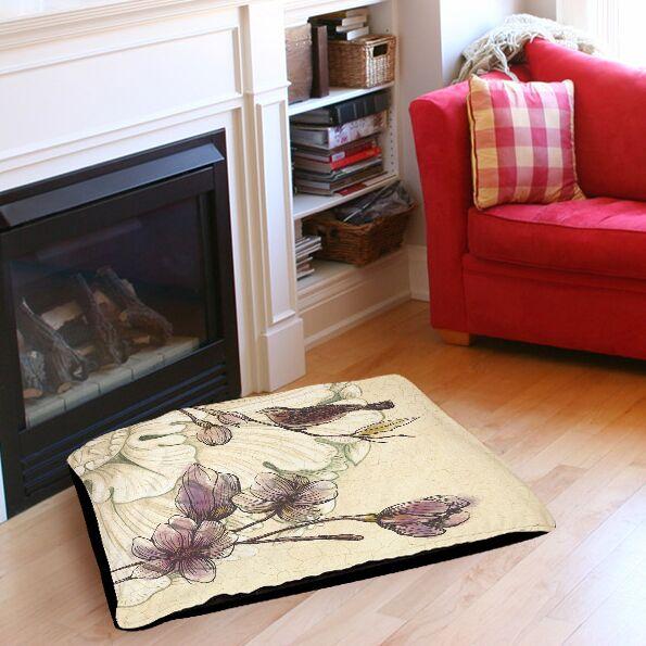 Phalang�re Indoor/Outdoor Pet Bed Size: 50