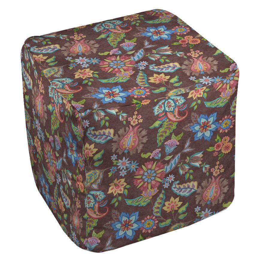 Shangri La Upholstery: Brown
