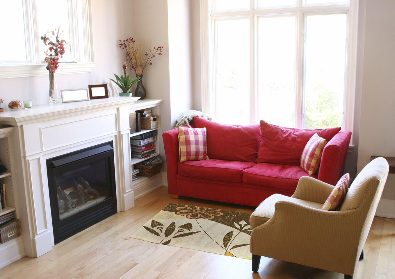 Graphic Garden Savannah Area Rug Rug Size: 4' x 6'