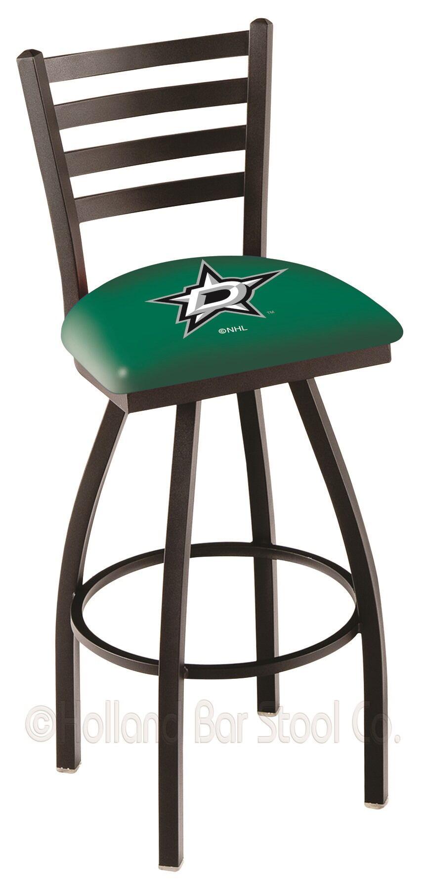 NHL Swivel Bar Stool NHL Team: Dallas Stars