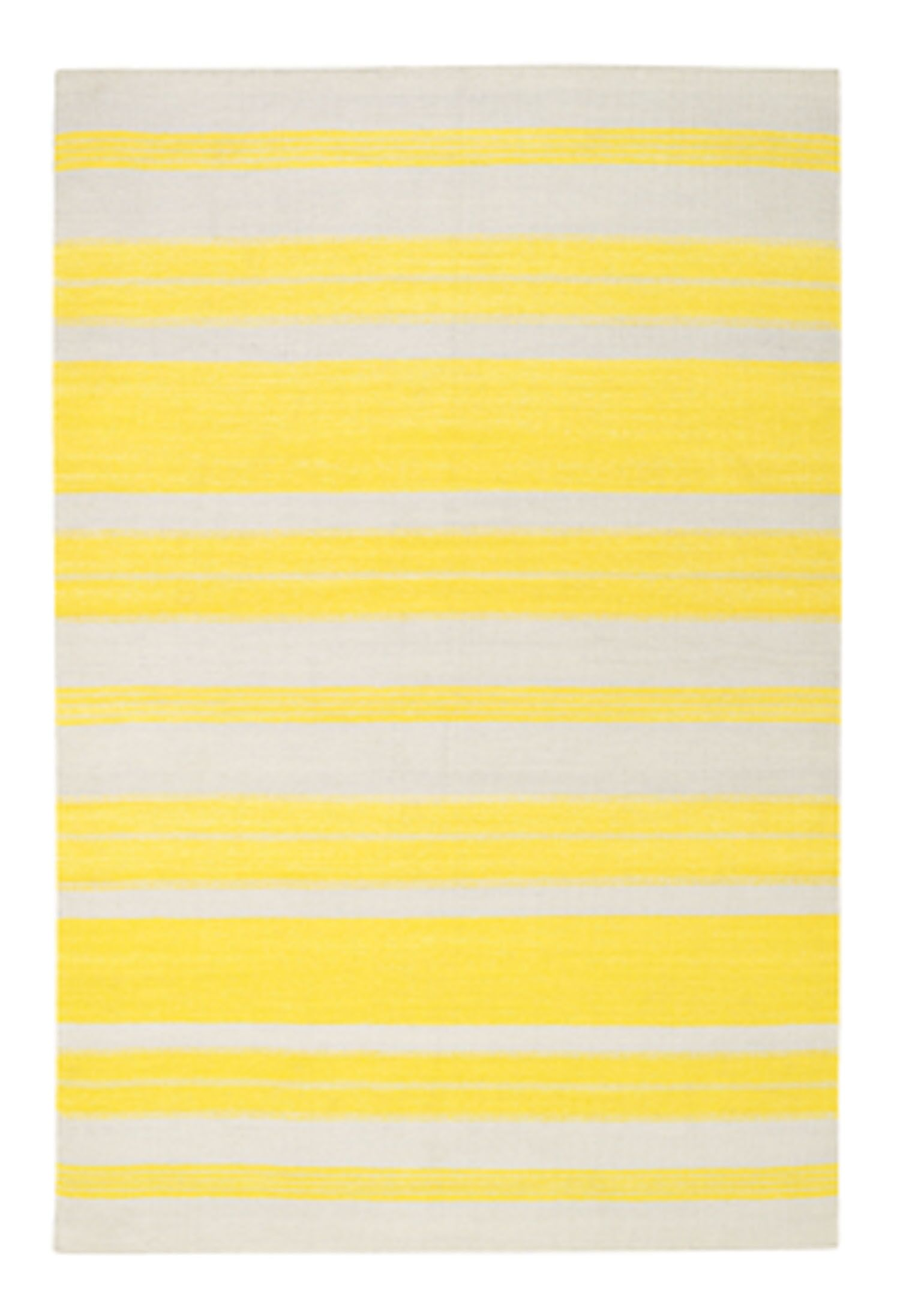 Jagges Stripe Leo Sun Area Rug Rug Size: Rectangle 8' x 11'