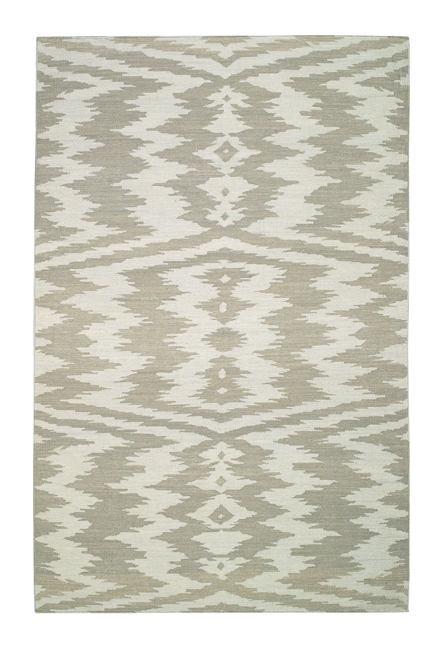 Junction Stone Area Rug Rug Size: Rectangle 3' x 5'