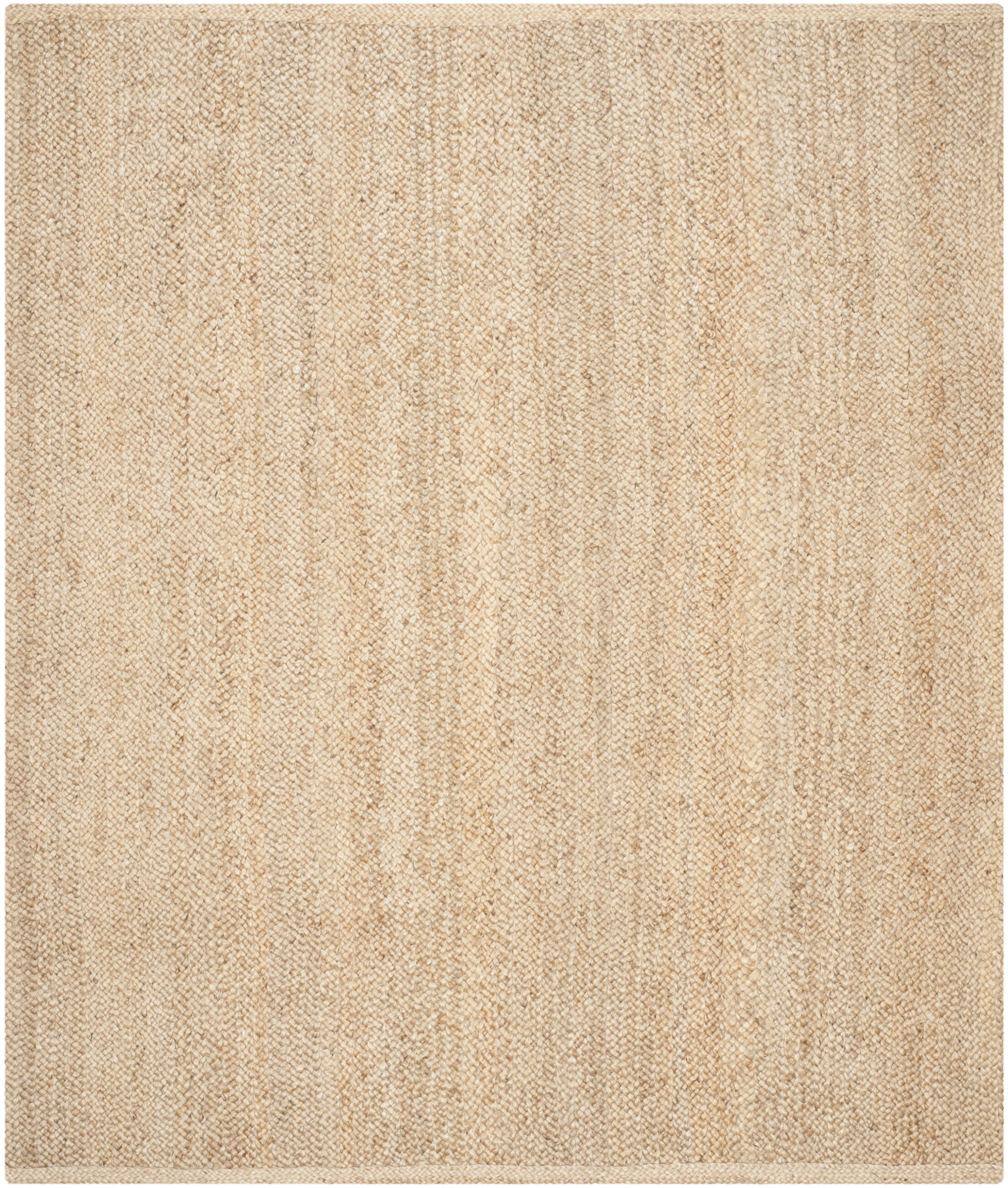 Greene Hand-Woven Natural Area Rug Rug Size: Rectangle 9' x 12'