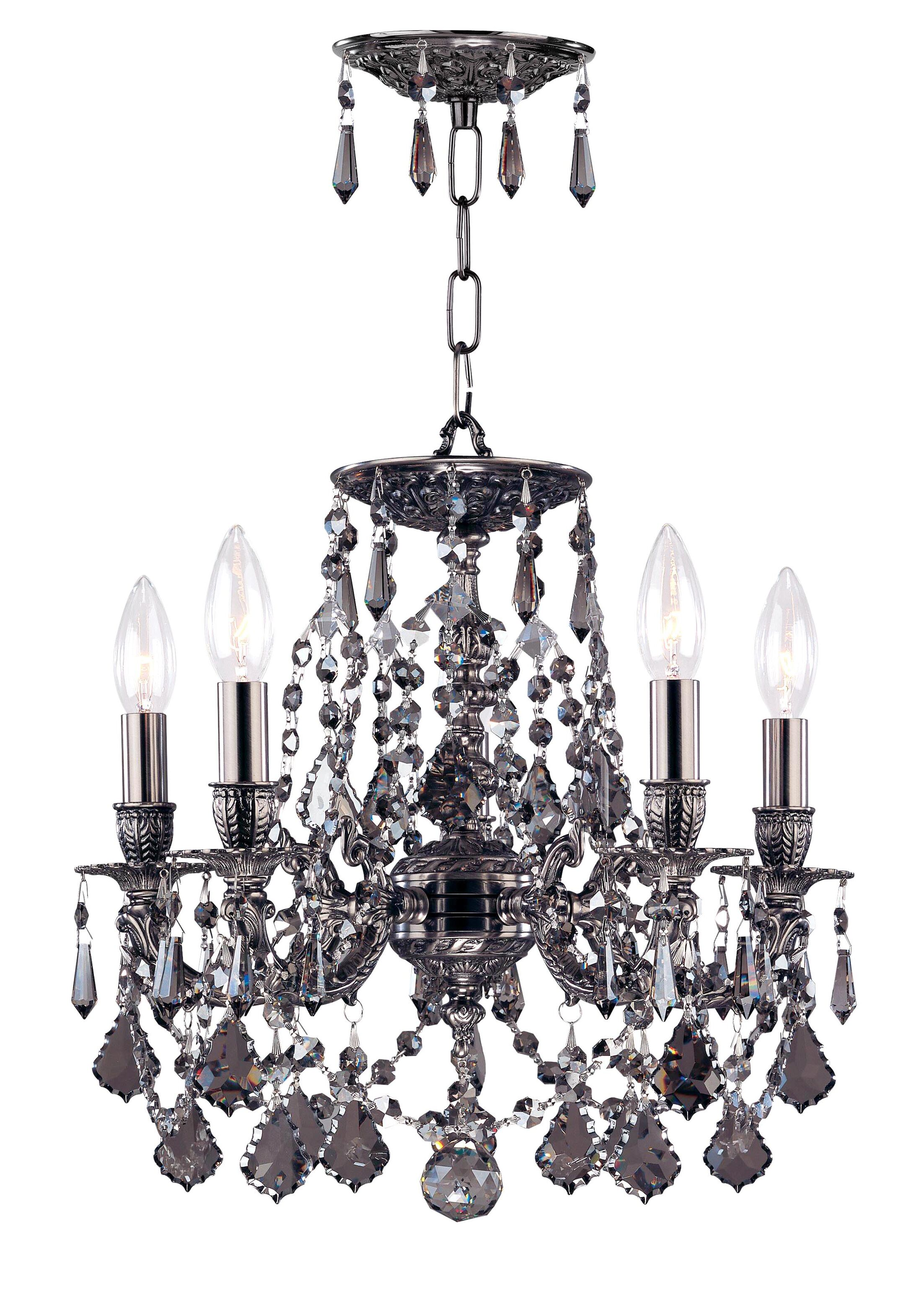 Bagwell 5-Light Chandelier