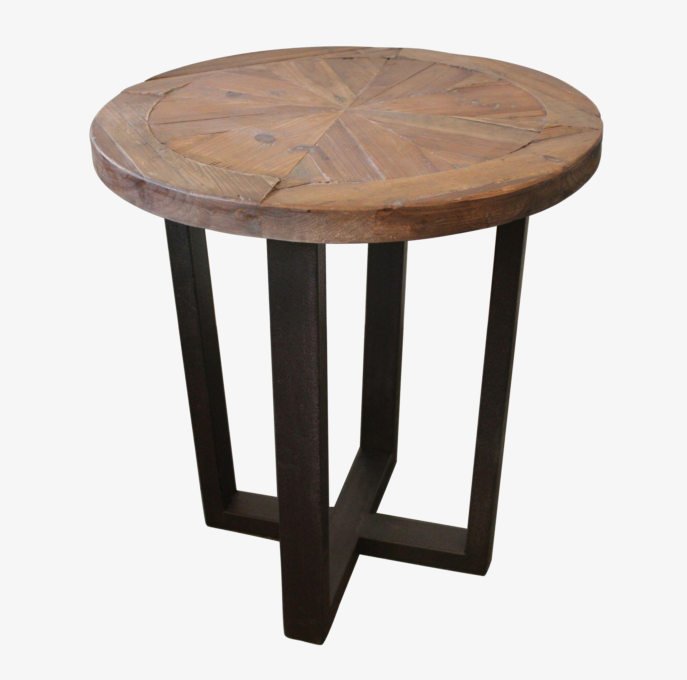 Lyon End Table