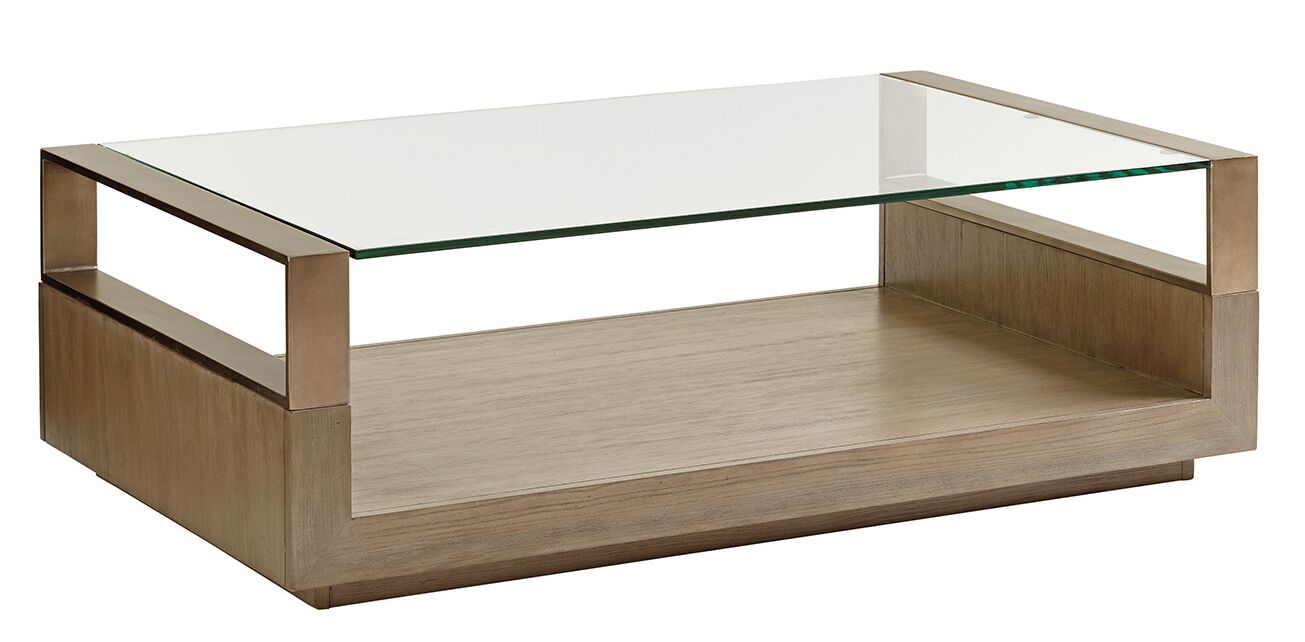 Shadow Play Center Stage Coffee Table