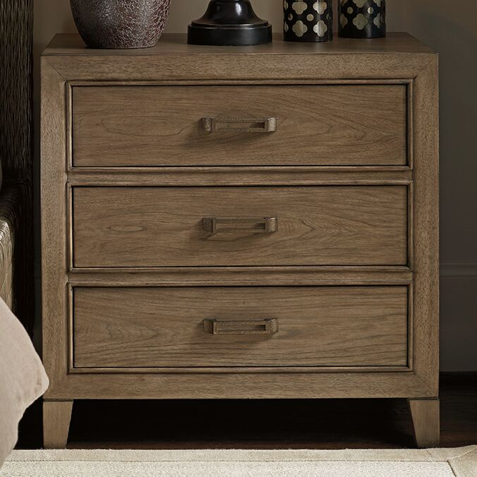 Cypress Point 3 Drawer Bachelor's Chest