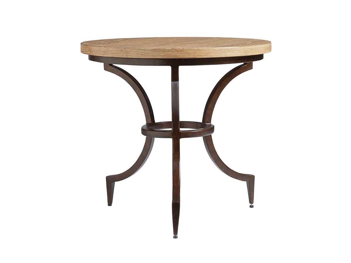 Los Altos End Table