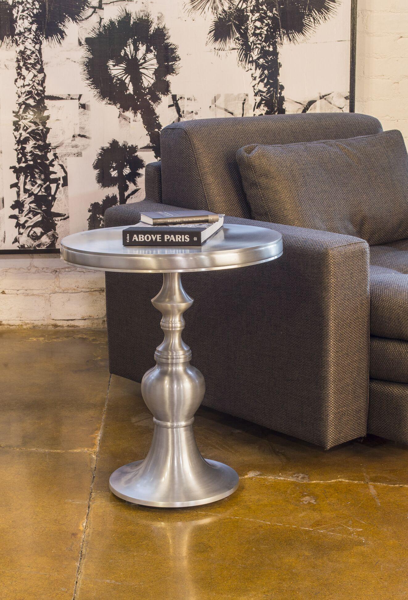 Edison End Table